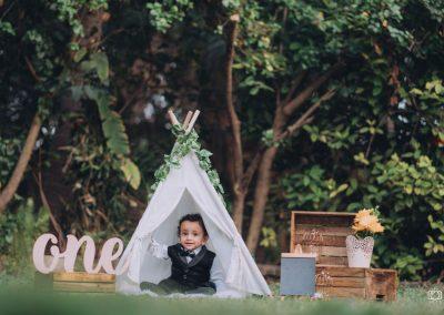 Baby Photography in Baroda